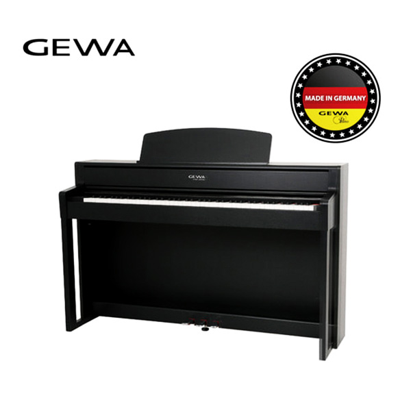 GEWA 디지털피아노 UP 280G / UP280G - Made in Germany
