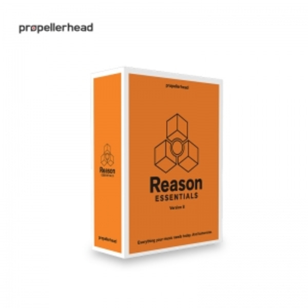 [PROPELLERHEAD] Reason Essentials 8