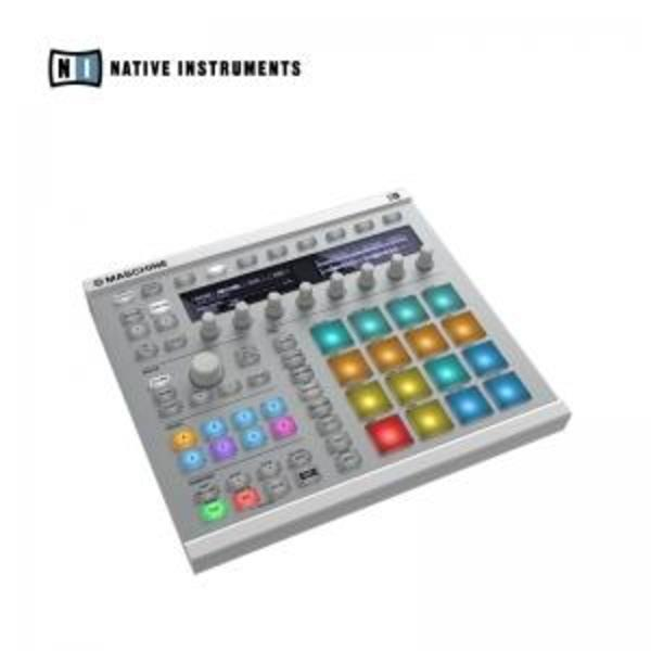 [NATIVE INSTRUMENTS] Maschine MK2 White