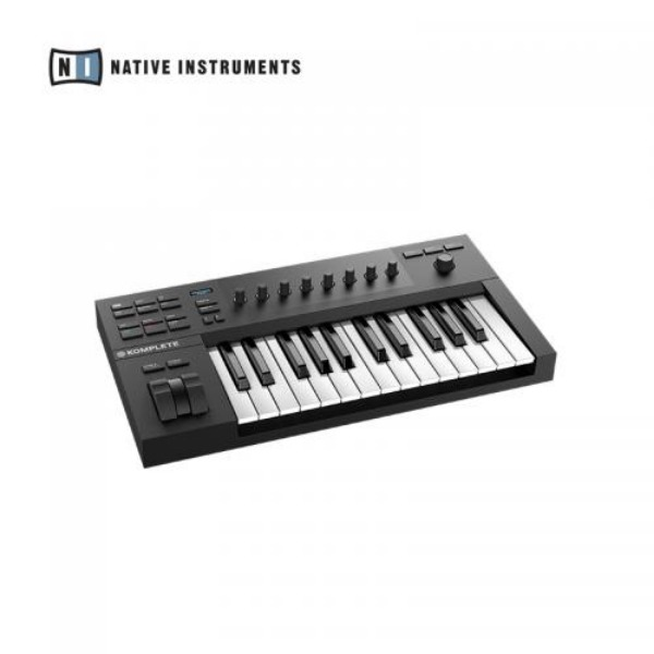 [NATIVE INSTRUMENTS] KOMPLETE KONTROL A25