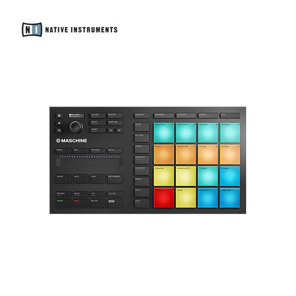 (NATIVE INSTRUMENTS) MASCHINE MIKRO MK3