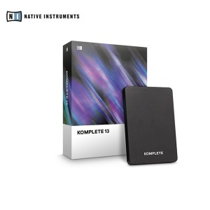 [NATIVE INSTRUMENTS] KOMPLETE 13