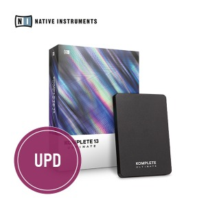 [NATIVE INSTRUMENTS] KOMPLETE 13 ULTIMATE UPD